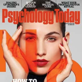 Psychology Today is listed (or ranked) 1 on the list The Very Best Medical Magazines, Ranked