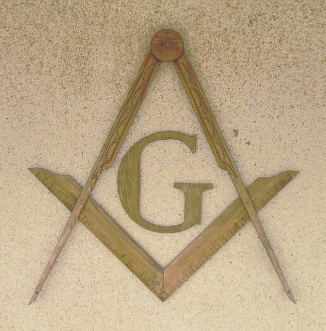 The Freemasons And The Illumin... is listed (or ranked) 3 on the list Everything You Didn't Know About The Origins Of The Illuminati