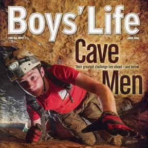 Boys' Life is listed (or ranked) 15 on the list The Very Best Magazines for Teenagers