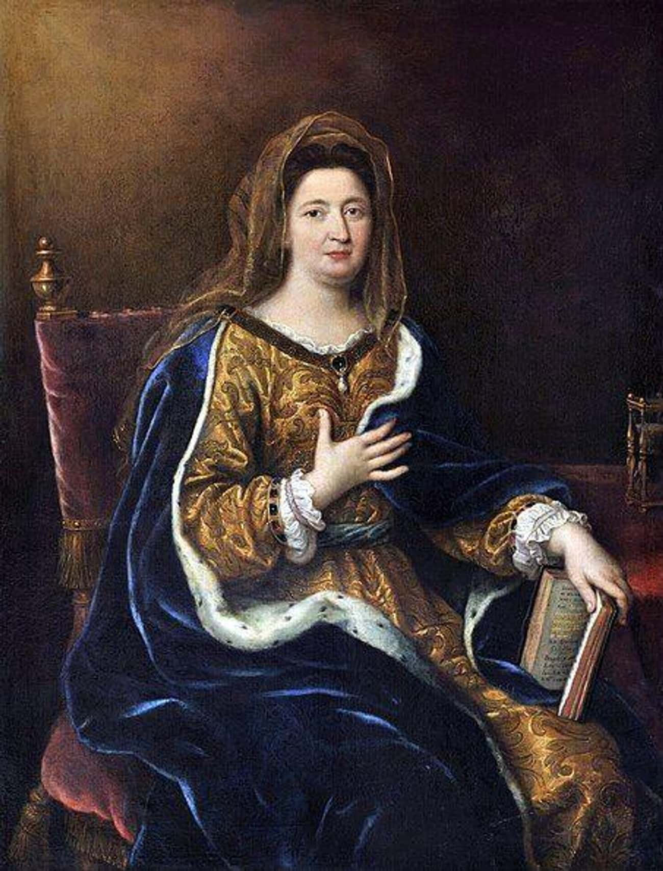 Louis XIV Had A Top-Secret Sec is listed (or ranked) 4 on the list The Biggest Scandals From The Court Of Louis XIV