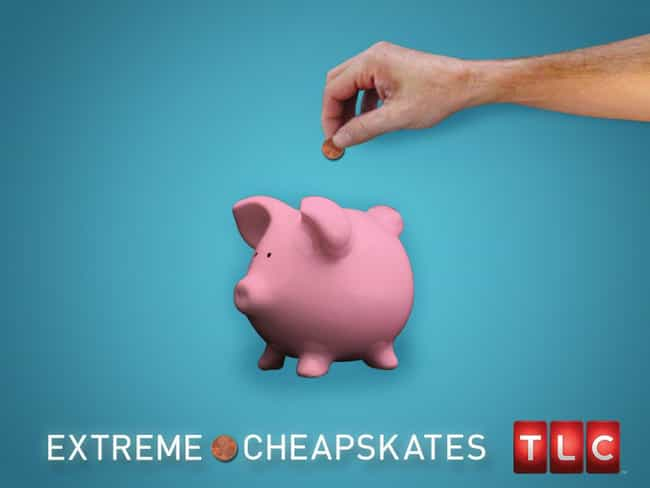 Extreme Cheapskates Season 2 is listed (or ranked) 2 on the list Best Seasons of Extreme Cheapskates