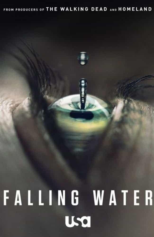 Falling Water Season 1 is listed (or ranked) 1 on the list Best Seasons of Falling Water