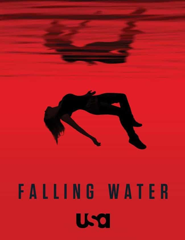 Falling Water Season 2 is listed (or ranked) 2 on the list Best Seasons of Falling Water