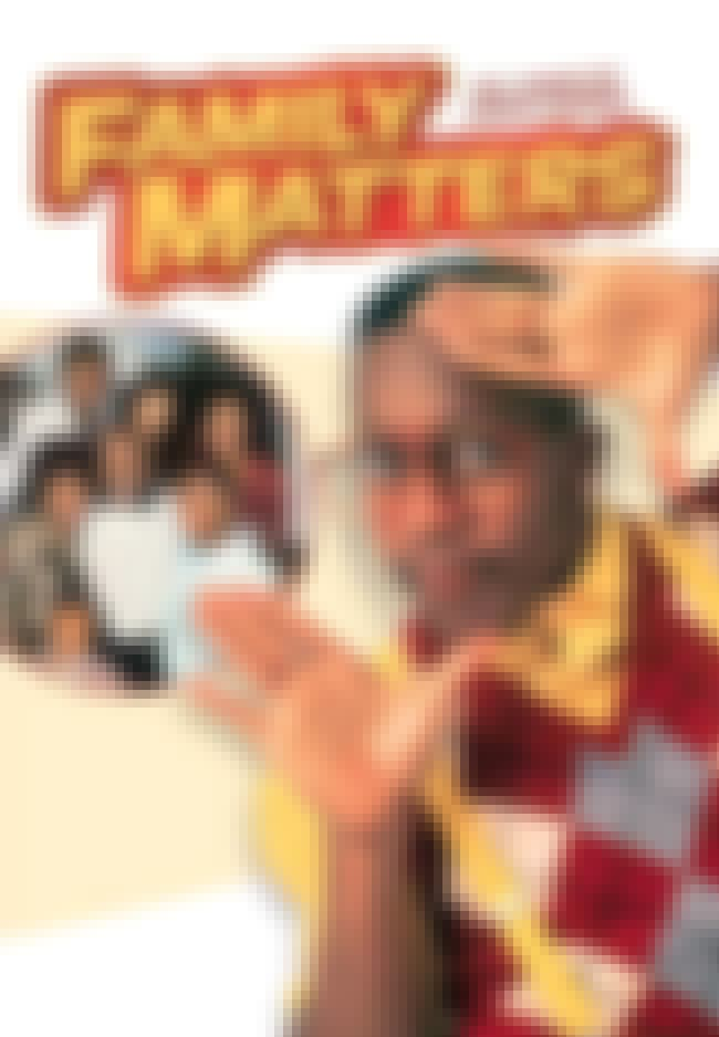 Family Matters Season 8 is listed (or ranked) 4 on the list Best Seasons of Family Matters
