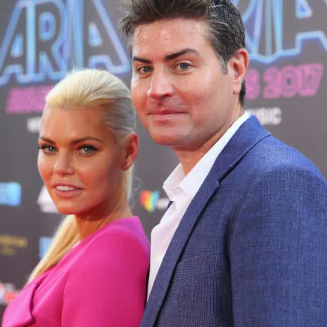Stu Laundy is listed (or ranked) 1 on the list Sophie Monk Loves and Hookups
