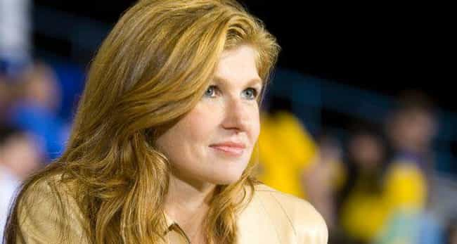 She's An Ivy League Gradua... is listed (or ranked) 4 on the list Connie Britton Is America's Coolest Mom And Here's Why
