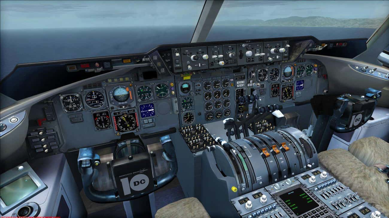 Flight Simulator Games Teach P is listed (or ranked) 2 on the list Video Games That Can Teach You Real-World Skills