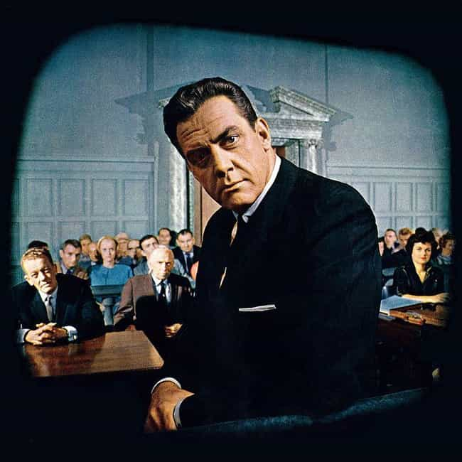 Bowers Introduced Raymond Burr... is listed (or ranked) 4 on the list Everything We Learned From Scotty Bowers's Memoir About Being A Fixer For Gay Hollywood Stars