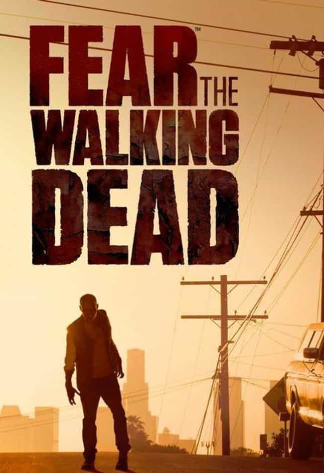 Fear the Walking Dead - ... is listed (or ranked) 2 on the list The Best Seasons of 'Fear the Walking Dead'