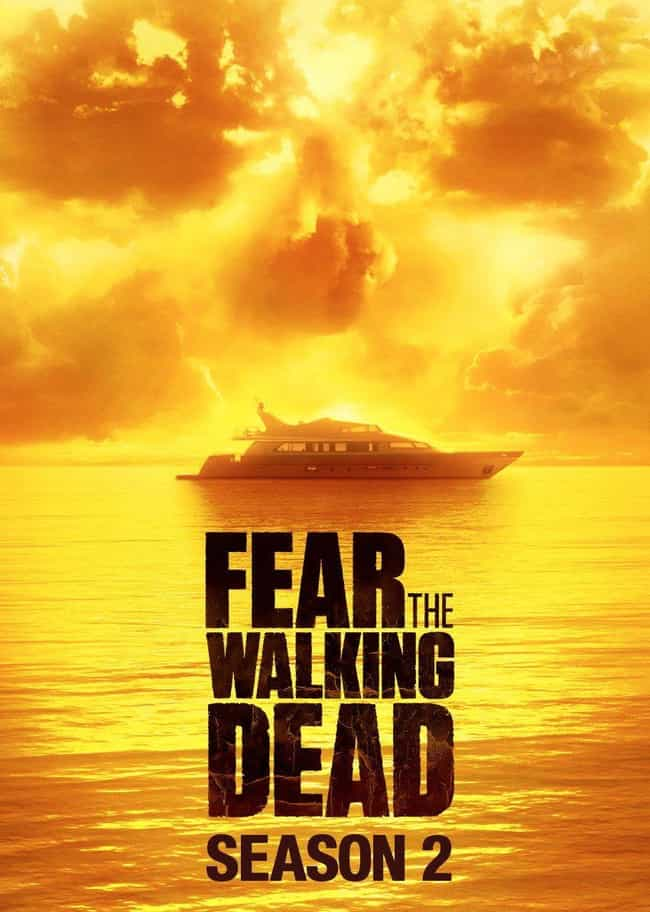 The Best Seasons Of Fear The Walking Dead