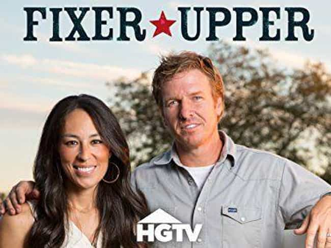 Fixer Upper Season 1 is listed (or ranked) 1 on the list Best Seasons of Fixer Upper