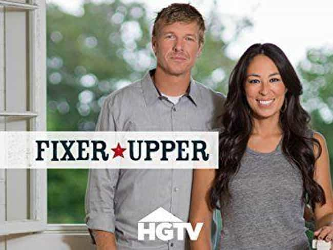 Fixer Upper Season 2 is listed (or ranked) 3 on the list Best Seasons of Fixer Upper