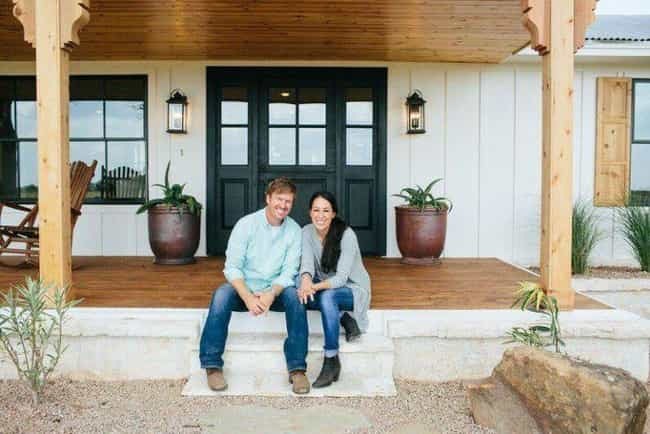 Fixer Upper Season 3 is listed (or ranked) 2 on the list Best Seasons of Fixer Upper