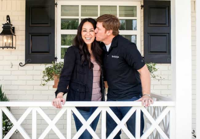 Fixer Upper Season 4 is listed (or ranked) 4 on the list Best Seasons of Fixer Upper