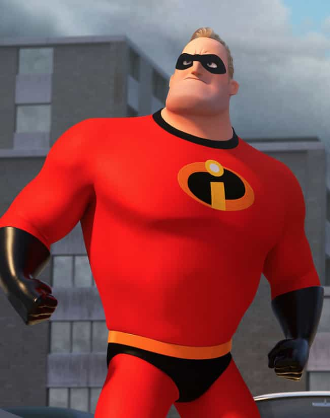 Bob Has A Jar Of Bullets is listed (or ranked) 1 on the list Easter Eggs In 'Incredibles 2' You Definitely Missed