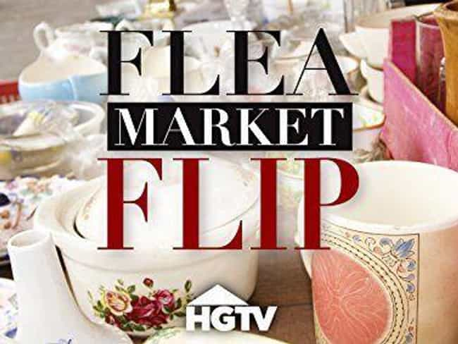 Flea Market Flip Season 3 is listed (or ranked) 7 on the list Best Seasons of Flea Market Flip