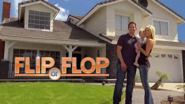 Flip or Flop Season 5 is listed (or ranked) 2 on the list Best Seasons of Flip or Flop