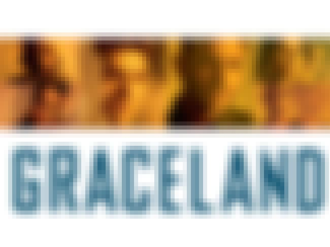 Graceland Season 1 is listed (or ranked) 2 on the list Best Seasons of Graceland