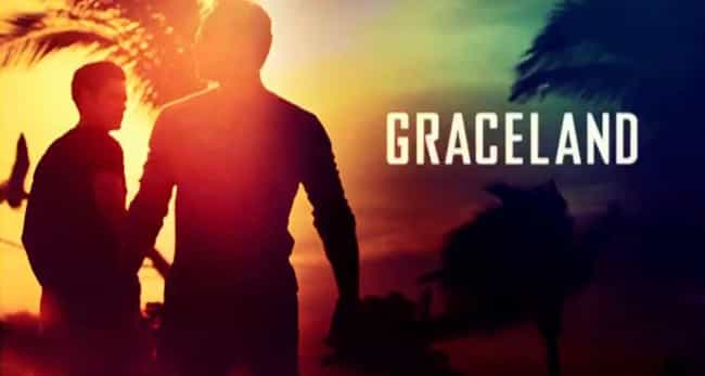 Graceland Season 2 is listed (or ranked) 3 on the list Best Seasons of Graceland