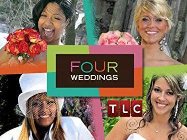 Four Weddings Season 1 is listed (or ranked) 6 on the list Best Seasons of Four Weddings