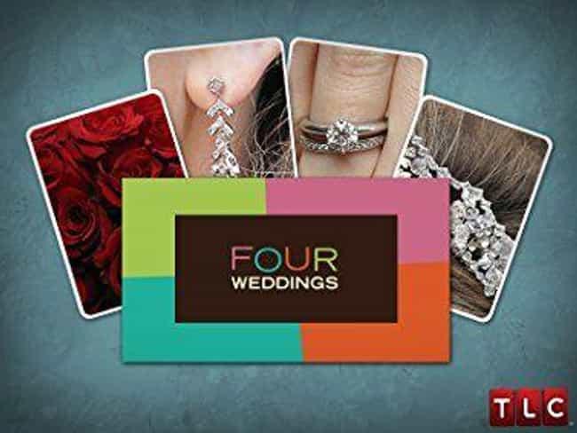 Four Weddings Season 3 is listed (or ranked) 3 on the list Best Seasons of Four Weddings