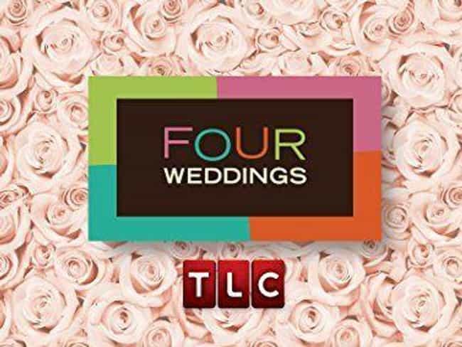 Four Weddings Season 5 is listed (or ranked) 5 on the list Best Seasons of Four Weddings