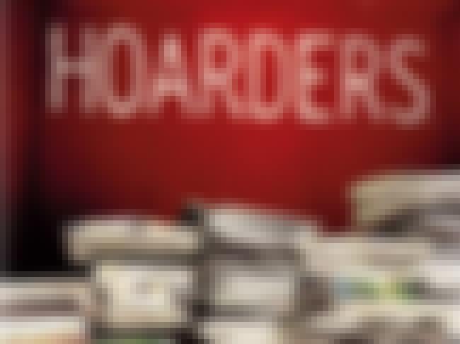 Hoarders Season 1 is listed (or ranked) 2 on the list Best Seasons of Hoarders