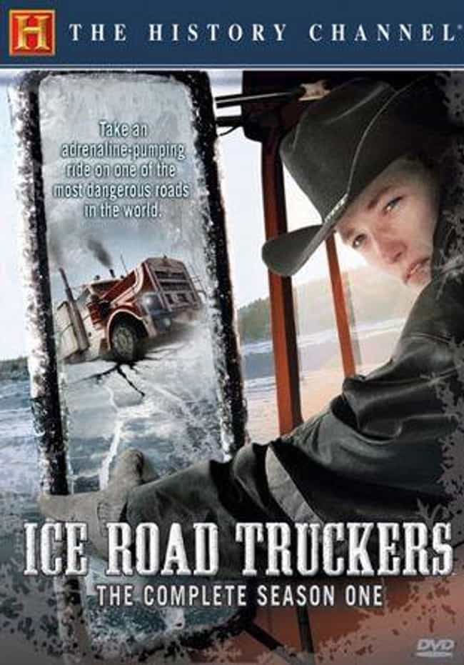 Ice Road Truckers Season 1 is listed (or ranked) 2 on the list Best Seasons of Ice Road Truckers