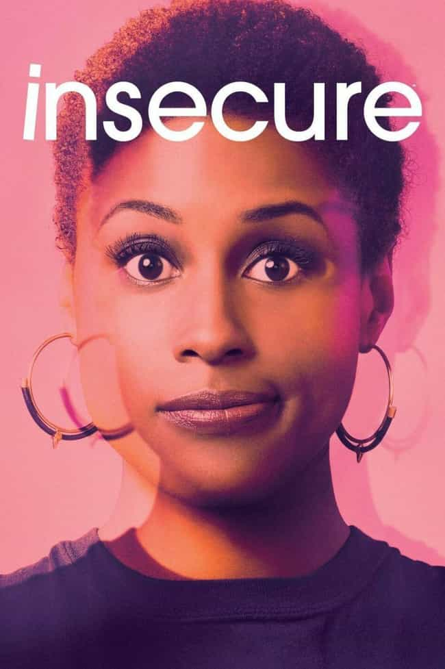 Insecure Season 1 is listed (or ranked) 1 on the list Best Seasons of Insecure