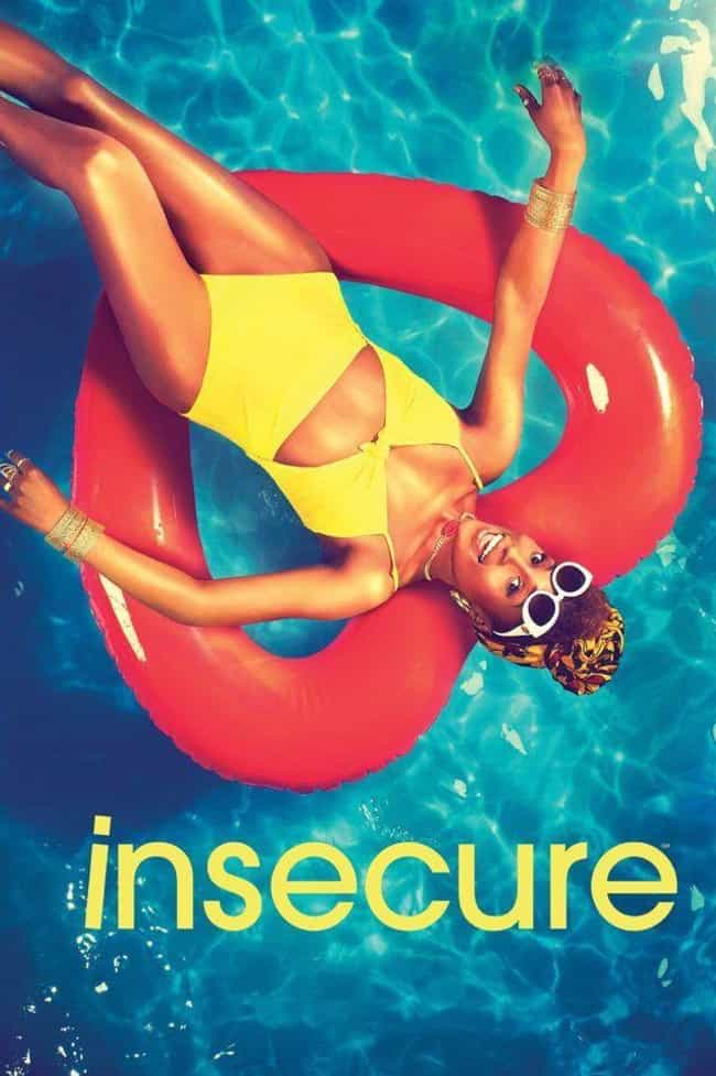 Insecure Season 2 is listed (or ranked) 2 on the list Best Seasons of Insecure