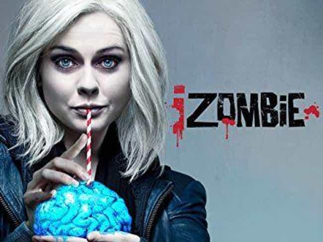 iZombie Season 3 is listed (or ranked) 3 on the list Best Seasons of IZombie