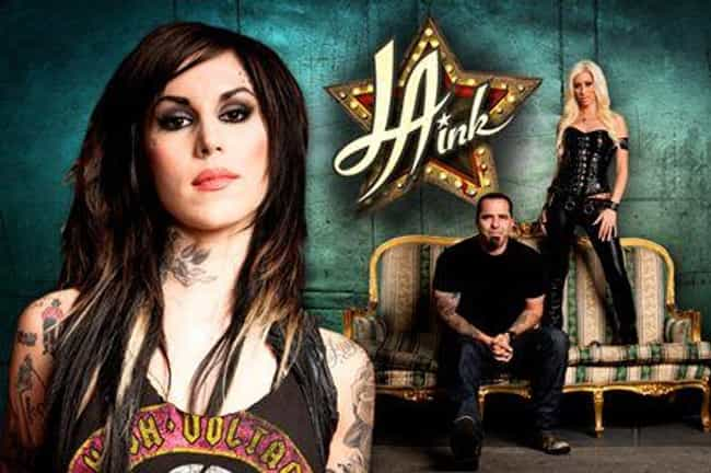LA Ink Season 4 is listed (or ranked) 2 on the list Best Seasons of LA Ink