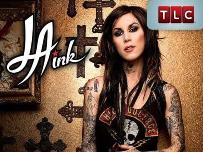 LA Ink Season 5 is listed (or ranked) 6 on the list Best Seasons of LA Ink