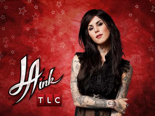 LA Ink Season 6 is listed (or ranked) 3 on the list Best Seasons of LA Ink