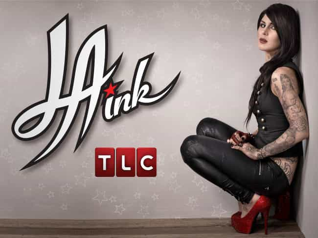 LA Ink Season 7 is listed (or ranked) 1 on the list Best Seasons of LA Ink