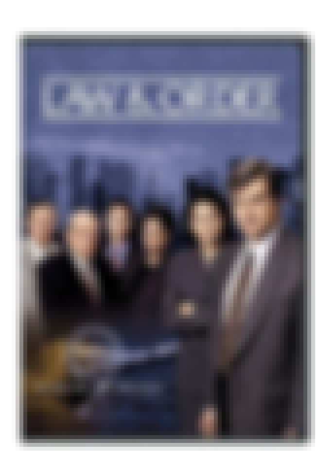 Law & Order Season 9 is listed (or ranked) 2 on the list Best Seasons of Law & Order