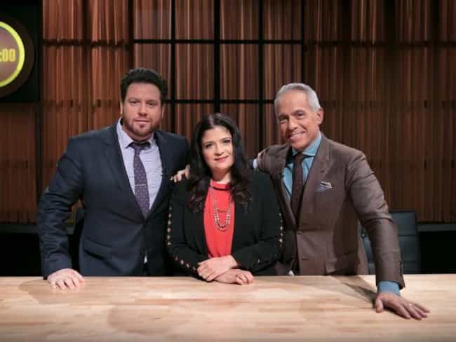 The Judges Are More Funny Than... is listed (or ranked) 8 on the list 12 Things You Didn't Know About Competing On 'Chopped'