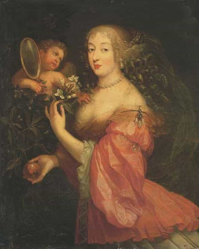 La Grande Mademoiselle Fought ... is listed (or ranked) 7 on the list The Biggest Scandals From The Court Of Louis XIV