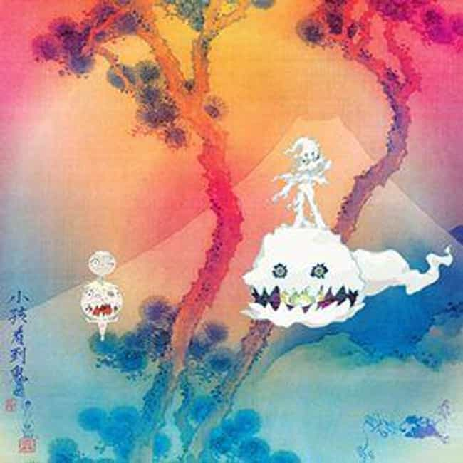 Kids See Ghosts is listed (or ranked) 3 on the list The Best Albums Under 30 Minutes Long