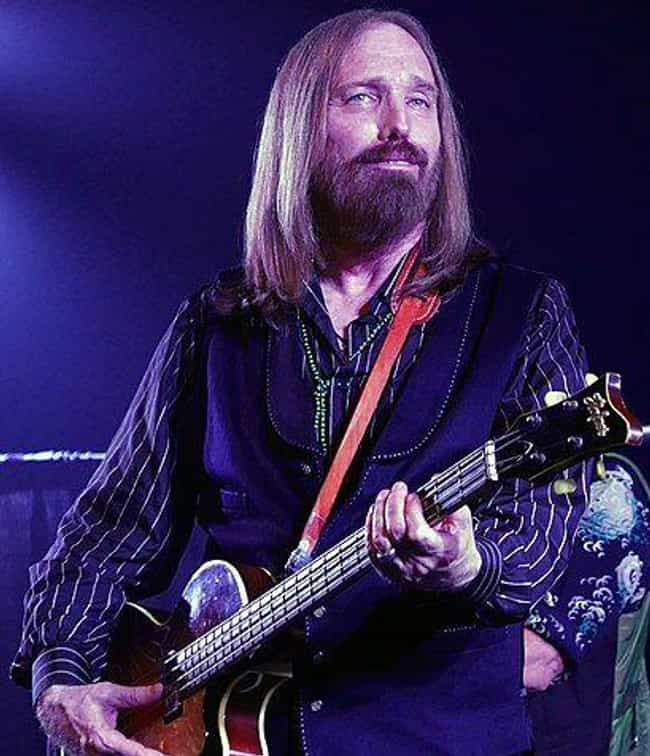 He Signed Away 100% Of His Pub... is listed (or ranked) 4 on the list The Most Fascinating Facts You Didn't Know About Tom Petty