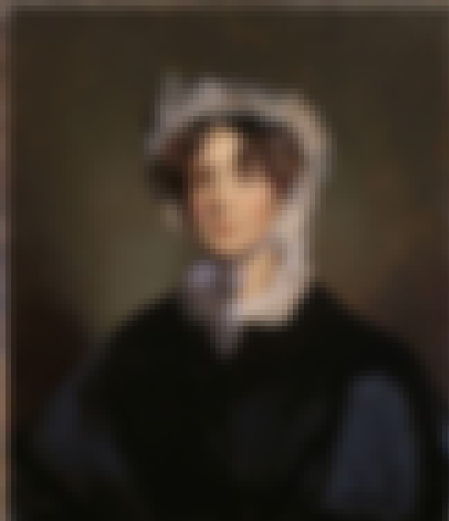 Jefferson's Granddaughter ... is listed (or ranked) 2 on the list Meet The Family That Descended From Thomas Jefferson And Sally Hemings - His Slave