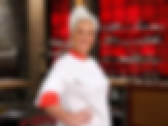 Anne Burrell's Alleged Employe... is listed (or ranked) 4 on the list The Biggest Food Network Scandals Of All Time