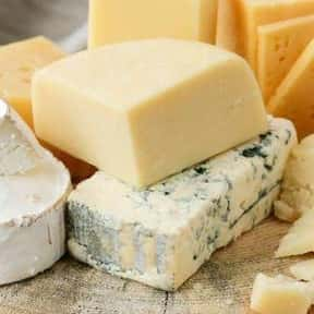 Aged Cheese is listed (or ranked) 1 on the list The Best Food Pairings For Zinfandel, Ranked
