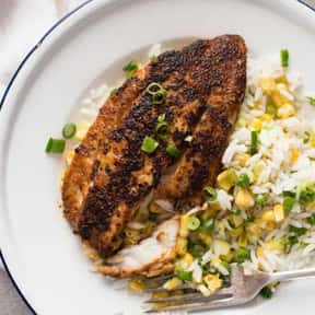 Blackened Fish is listed (or ranked) 9 on the list The Best Food Pairings For Zinfandel, Ranked