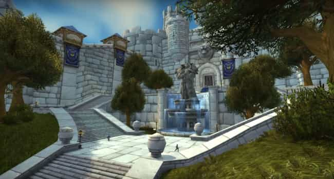 This Redditor Drowned People In 'World Of Warcraft'