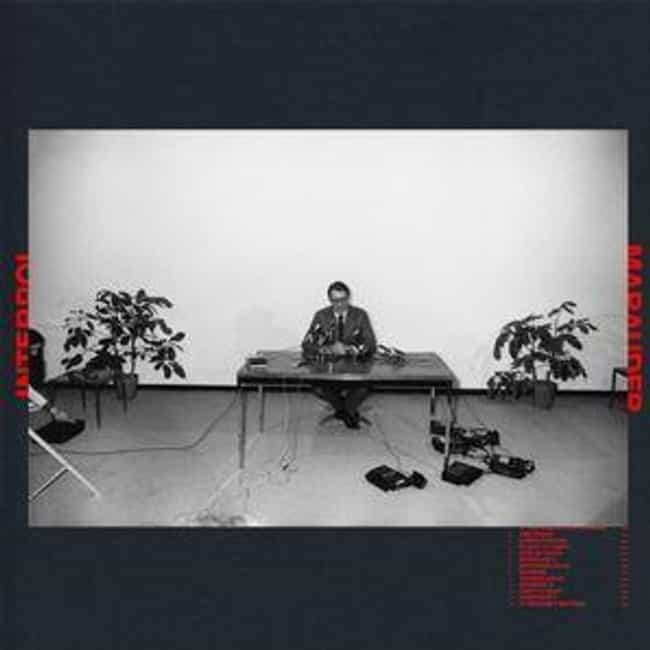 Marauder is listed (or ranked) 2 on the list The Best Interpol Albums of All Time
