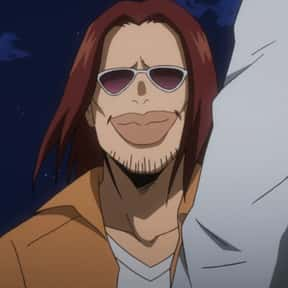 Magne is listed (or ranked) 23 on the list The Best Transgender Anime Characters