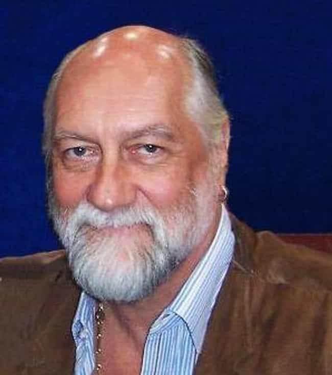 He Bought A 1,000-Acre Farm In... is listed (or ranked) 4 on the list 12 Insane Things You Didn't Know About Mick Fleetwood