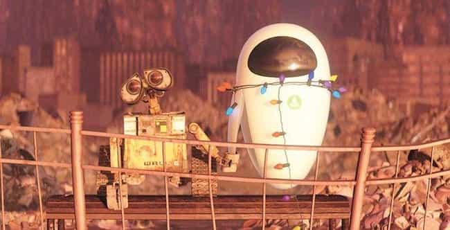 WALL-E Is Named After Wa... is listed (or ranked) 2 on the list The Most Fascinating Facts You Didn't Know About WALL-E