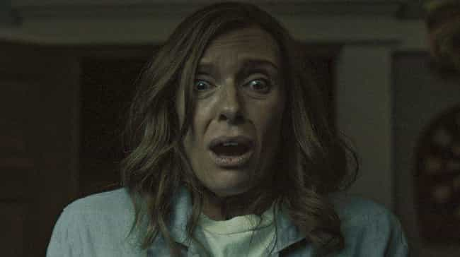 Annie's Dialogue Pays Off ... is listed (or ranked) 2 on the list What The Ending Of 'Hereditary' Means